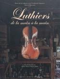 Luthiers, de la main à la main laflutedepan.com