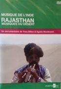 Musique de l'Inde : Rajasthan, musiques du désert laflutedepan.com