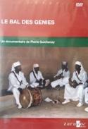 Le Bal des génies (Musique Gwana) Pierre GUICHENEY laflutedepan.com