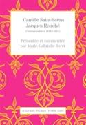 Camille Saint-Saëns, Jacques Rouché : correspondance, 1913-1921 laflutedepan.com