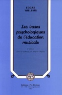 Les bases psychologiques de l'éducation musicale laflutedepan.com
