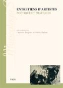 Entretiens d'artistes : poétique et pratiques - laflutedepan.com