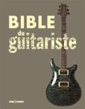 La bible du guitariste Dave HUNTER Livre laflutedepan.com