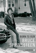 Born to Run Bruce SPRINGSTEEN Livre Les Oeuvres - laflutedepan.com