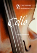 The Cambridge companion to the cello laflutedepan.com
