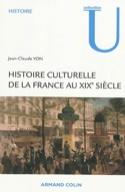 Histoire culturelle de la France au XIXè siècle laflutedepan.com