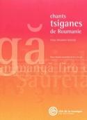 Chants tsiganes de Roumanie - Victor STOICHITA - laflutedepan.com