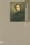 Interpréter Chopin : actes du colloque des 25 et 26 mai 2005 laflutedepan.com