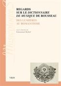 Regards sur le Dictionnaire de Musique de Rousseau - laflutedepan.com