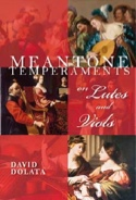Meantone Temperaments on Lutes and Viols - laflutedepan.com