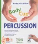 BODY CUP PERCUSSION - Bruno-Jean VILLARD - Livre - laflutedepan.com