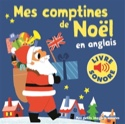 Mes comptines de Noël en anglais - Marion BILLET - laflutedepan.com