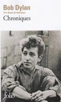 Chroniques - Bob DYLAN - Livre - Les Oeuvres - laflutedepan.com