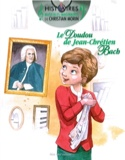 Le doudou de Jean-Chrétien Bach - laflutedepan.com