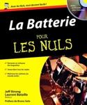 La batterie pour les nuls - laflutedepan.com