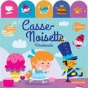 Casse-Noisette : Tchaïkovski - Agnès BESSON - Livre - laflutedepan.com