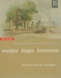 Musique, images, instruments, n° 16 laflutedepan.com