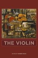 The violin RIGGS Robert ed. Livre Les Instruments - laflutedepan.com