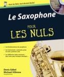 Le saxophone pour les nuls - laflutedepan.com