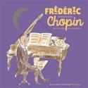 Frédéric Chopin Catherine WEILL Livre laflutedepan.com