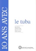 10 ans avec le tuba : catalogue raisonné laflutedepan.com