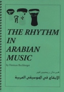 The Rhythm in Arabian Music Herman RECHBERGER Livre laflutedepan.com