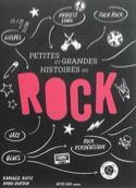 Petites et grandes histoires du rock laflutedepan.com