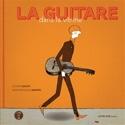 La guitare dans la vitrine laflutedepan.com