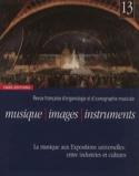 Musique, images, instruments, n° 13 - laflutedepan.com