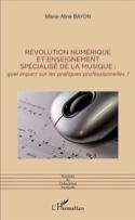 Révolution numérique et enseignement spécialisé de la musique laflutedepan.com
