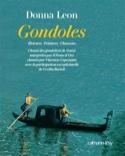 Gondoles : histoires, peintures, chansons Donna LEON laflutedepan.com