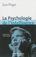 La psychologie de l'intelligence Jean PIAGET Livre laflutedepan.com