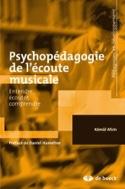 Psychopédagogie de l'écoute musicale : entendre, écouter, comprendre - laflutedepan.com