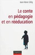 Le conte en pédagogie et en rééducation laflutedepan.be