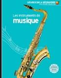 Les instruments de musique Neil ARDLEY Livre laflutedepan.com