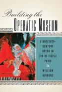 Building the Operatic Museum William GIBBONS Livre laflutedepan.com