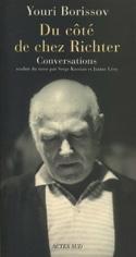 Du côté de chez Richter : conversations - laflutedepan.com
