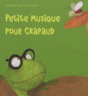 Petite musique pour crapaud laflutedepan.com