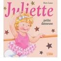 Juliette petite danseuse Doris LAUER Livre laflutedepan.com