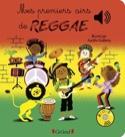 Mes premiers airs de reggae - Aurélie GUILLEREY - laflutedepan.com