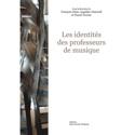 Les identités des professeurs de musique - laflutedepan.com