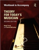 Theory for today's musician (second edition) laflutedepan.com