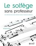 Le solfège sans professeur - Roger EVANS - Livre - laflutedepan.com