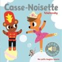 Casse-Noisette - Marion BILLET - Livre - laflutedepan.com