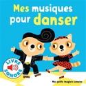 Mes musiques pour danser - Marion BILLET - Livre - laflutedepan.com