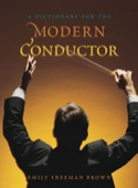 A dictionary for the Modern Conductor - laflutedepan.com