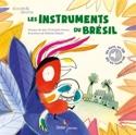 Les instruments du Brésil laflutedepan.com
