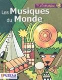 Les musiques du monde Régis HAAS Livre laflutedepan.com