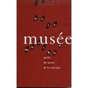 Guide du musée de la musique - Philippe BLAY - laflutedepan.com