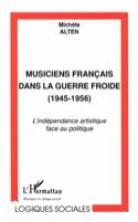 Musiciens français dans la Guerre froide laflutedepan.com